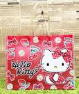 【震撼精品百貨】Hello Kitty 凱蒂貓~日本SANRIO三麗鷗KITTY塑膠袋/防水購物袋-櫻桃*21203