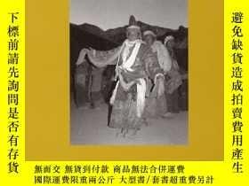 二手書博民逛書店Peace罕見and Conflict in Ladakh: T