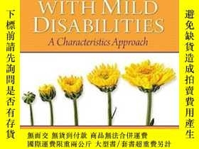 二手書博民逛書店Learners罕見With Mild Disabilities