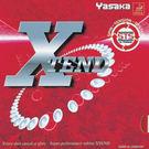 YASAKA X-Tend 德系平面膠皮...