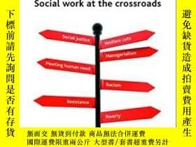 二手書博民逛書店Radical罕見Social Work TodayY255562 Michael Lavalette Pol
