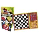 【美國Ideal】8-32505TL 隨身磁性桌遊-西洋跳棋 /組