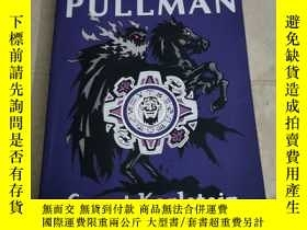 二手書博民逛書店count罕見karlsteinY283241 philip pullman CORGI 出版2003