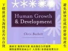 二手書博民逛書店Human罕見Growth And DevelopmentY255562 Chris Beckett Sage