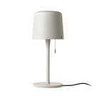 丹麥 Vipp 530 Table Lamp H47.5cm 維普燈飾系列 圓形 桌燈 / 床頭燈(白色款)