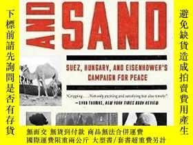 二手書博民逛書店Blood罕見And SandY256260 Alex Von Tunzelmann Harper Paper