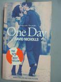 【書寶二手書T1/原文小說_IDA】One Day_David Nicholls