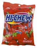 嗨啾草莓軟糖袋130g