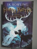 【書寶二手書T1/原文小說_IRH】Harry Potter and the Prisoner of Azkaban_J.K. Rowling