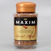 日本AGF MAXIM 金萃咖啡-特級 65g/罐(賞味期限:2020.07.04)