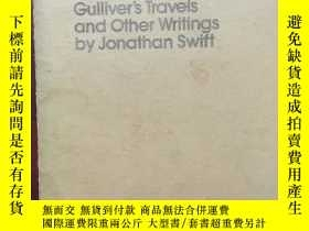 二手書博民逛書店GULLIVER`S罕見TRAVELS AND OTHER WR