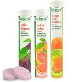 德國 原裝 Rossmann 發泡錠 20片/條  多種口味可選 ◆86小舖 ◆ 德國原裝進口