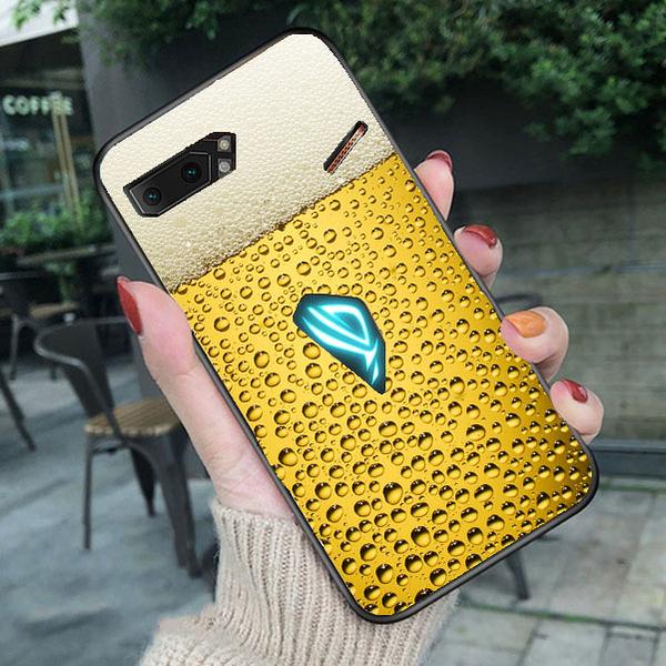 [ZS661KS 軟殼] 華碩 ASUS ROG Phone 3 I003D 手機殼 外殼 050
