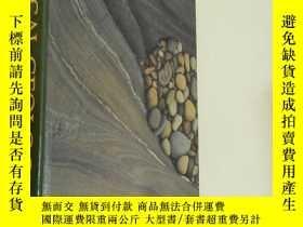 """二手書博民逛書店Physical罕見""""Geology 物理""""地質學""""【16開精裝"""