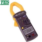 泰仕TES 交直流數位鉤錶 TES-3082