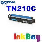 BROTHER TN-210C/TN210 環保碳粉匣(藍色)一支,適用機型:HL-3040CN/MFC-9120CN/MFC-9010CN