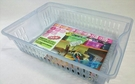 【果凍籃 NO506】005066 收納盒 整理盒 收納籃 公文林【八八八】e網購
