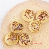 森永_友友球巧克力3000g【0216零食團購】GL016-5