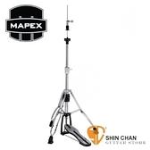 Hihat架 Mapex H600 HI-HAT架 火星(Mars Hi Hat Stand)  【功學社雙燕公司貨】