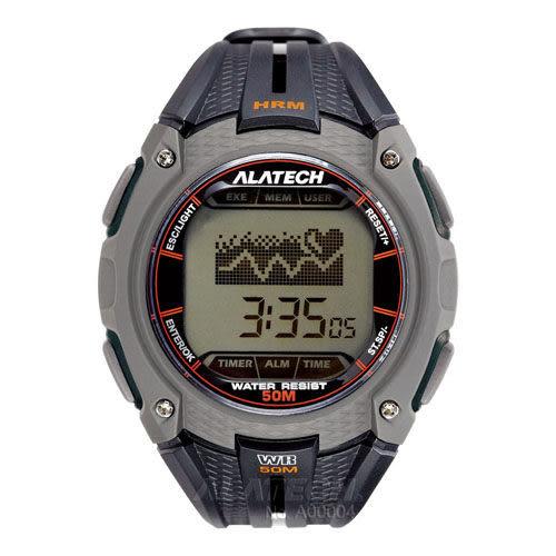 大毛生活館●ALATECH FB002 專業健身 心率錶