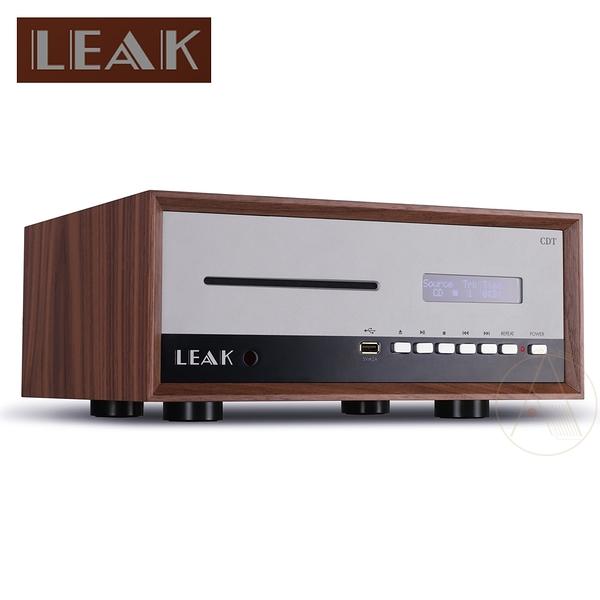 英國 LEAK CDT CD播放機 (CD播放器) 復古經典造型