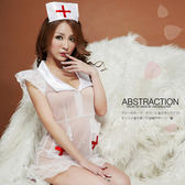 情趣用品-女用商品.白衣天使護士裝