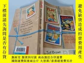 二手書博民逛書店Bumper罕見bind-up:保險杠捆綁Y200392