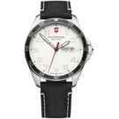 VICTORINOX SWISS ARMY瑞士維氏Fieldforce時尚手錶  VISA-241847