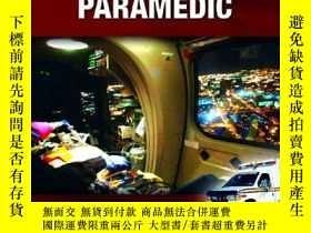 二手書博民逛書店Critical罕見Care ParamedicY364682 Bledsoe, Bryan E. (edt)