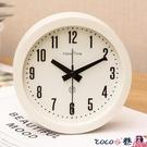 熱賣鬧鐘 簡約北歐鬧鐘兒童靜音帶燈大數字時鐘床頭鐘學生用起床神器鬧鐘錶 【618 狂歡】