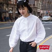 襯衫 女裝 / 復古花紋 / 蕾絲 - Levis