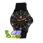 [美國直購 ShopUSA] Luminox Black Ops Numbers 44mm Watch - Black/Khaki Dial, Rubber Strap 8411 $14035
