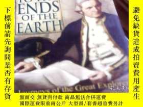 二手書博民逛書店TO罕見THE ENDS OF THE EARTH:Journe