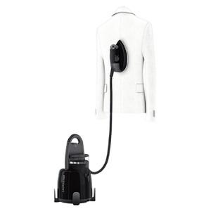 LAURASTAR LIFT PLUS 高壓蒸汽熨斗-黑色
