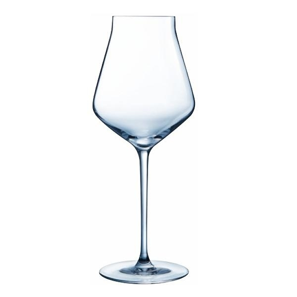 Chef & Sommelier(C&S) / REVEAL UP系列-SOFT波爾多紅酒杯(小)-400ml(2入)-J8743
