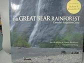 【書寶二手書T1/旅遊_XEA】The Great Bear Rainforest: Canada s Forgotten Coast_Ian