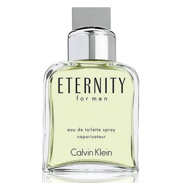 Calvin Klein Eternity for Men 永恆男性淡香水 100ml