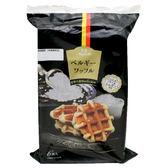 丸中比利時珍珠糖鬆餅 189g【愛買】