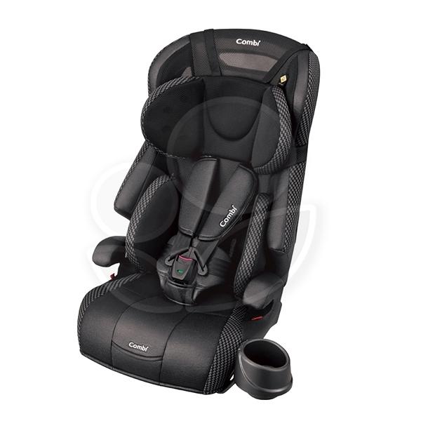 Combi 康貝 Joytrip EG 成長型汽車安全座椅-動感黑【佳兒園婦幼館】