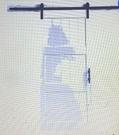 [COSCO代購] W1600323 Ove 36吋工業風穀倉式拉門