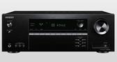 新竹推薦音響店《 名展音響》ONKYO 安橋 TX-SR393  5.2聲道影音環繞擴大機 公司貨