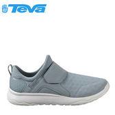 丹大戶外【TEVA】美國 女款 Arrowood Swift Slip-On 戶外輕量休閒鞋 1018312 QYGR 石灰色