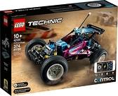 樂高LEGO TECHNIC 越野車 42124 TOYeGO 玩具e哥