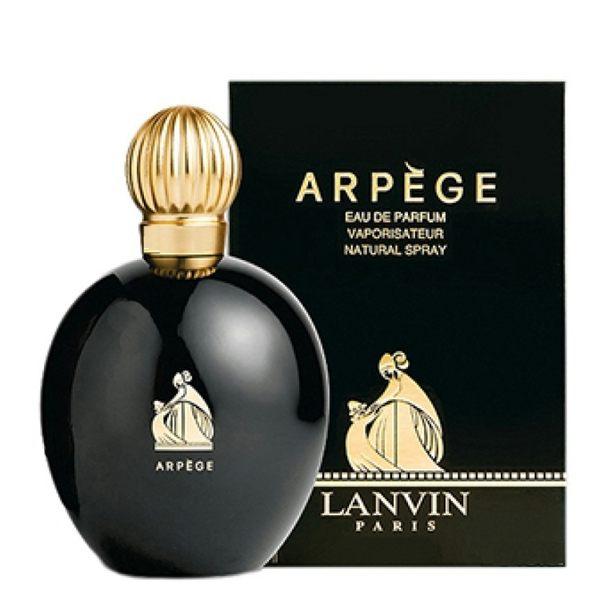 Lanvin Arpege Eau de Parfum Spray 永恆之音淡香精 50ml