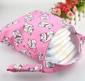 嬰兒尿不濕收納袋寶寶床頭