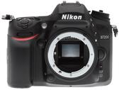 [ 全店紅 ] Nikon D7200 BODY 單機身 繁體中文 (平輸) 送16G全配