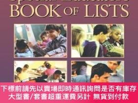 二手書博民逛書店預訂The罕見Special Educator S Book Of Lists 2Nd EditionY492