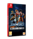 【預購8/27 】Switch NS JUMP FORCE 豪華版 中文版