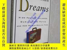 二手書博民逛書店Hand-Me-Down罕見Dreams: How Famili