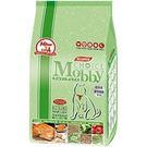 ☆國際貓家☆Mobby 莫比自然食-  低卡成貓抗毛球專業配方-1.5KG